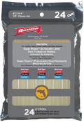 Arrow Fastener Co. BSS6-4 24 Count 10.2cm . Slow Set Glue Sticks