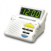 Sonic Bomb SA-SB1000 Sonic Boom Alarm