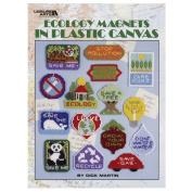 Leisure Arts LA-5166 Leisure Arts-Ecology Magnets