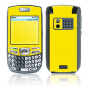 DecalGirl PTW-SS-YEL Palm Treo Skin - Solid State Yellow