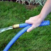 JGB Enterprises 001-0106-0300 25ft. JGB TUFF GUARD The Perfect Garden Hose- Blue