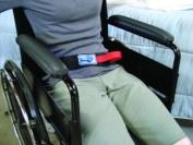 Smart Caregiver TL-2109V hook and loop Seat Belt