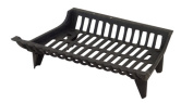 Uniflame C-1899 18 INCH ZERO CLEARANCE CAST IRON STACK GRATE