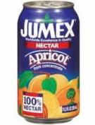 Jumex B34547 Jumex Apricot Nectar -24x11.3 Oz