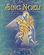 Alfred 00-GBM0206SO Sing Noel- A Carol Service - Music Book
