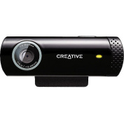 Creative Labs 73VF070000000 Live! Cam Chat Hd
