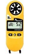 Nielsen Kellerman 0835DT Kestrel 3500DT Pocket Weather Meter Yellow