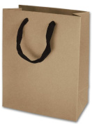 Bags & Bows by Deluxe 5841-8515 Chelsea Kraft Manhattan Eco Euro-Shoppers - Case of 100