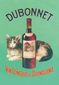 Buy Enlarge 0-587-01619-1C12X18 Dubonnet Vin Tonique au Quinquina- Canvas Size C12X18