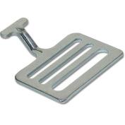 ATHLETIC SPECIALTIES FBTH150XPK 3.8cm Metal T-Hook