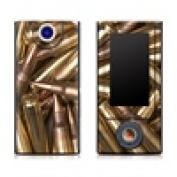 DecalGirl SBHD-BULLETS Sony Bloggie HD Skin - Bullets