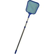2.7m Deluxe Skimmer Head and 3 Piece Telescopic Pole