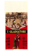 Liebermans MOV207176 Demetrius and the Gladiators - Movie Poster 11x17