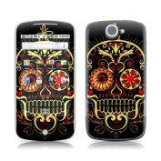 DecalGirl HGNO-MUERTE HTC Nexus One Skin - Muerte