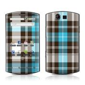 DecalGirl ALQD-PLAID-TUR Acer Liquid Skin - Turquoise Plaid