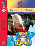 On The Mark OTM14169 Great Gilly Hopkins Lit Link Gr 4-6