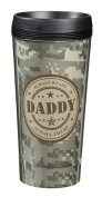 Lillian Rose 24CU420 Daddy Camouflage Cup