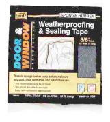 M-d Products .100cm . X .130cm . X 3m Automotive Weatherproofing & Sealing Tape 06619