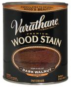Rustoleum Quart Dark Walnut Varathane Premium Wood Stain 211730