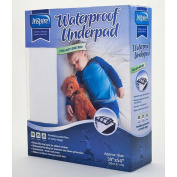 K2 Health Products BP3954RT Inspire Waterproof Underpad - 39 in. x 54 in.