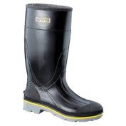 Servus 617-75109-8 38cm Xtp Black Knee Boot St