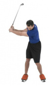 Momentus Golf GFFOOTW Foot Stability Weights