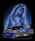 Hot Stuff 1082-16x20-RE Virgin City Poster