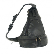 Mercury 8148BK Highland II Sling Bag