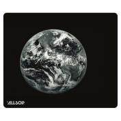 ALLSOP 29878 NATURESMART MOUSE PAD - EARTH - 29878