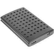 SIIG JU-SA0M12-S1 SUPERSPEED USB 3.0 DRIVE ENCLOSURE FOR 2.5 SATA HARD DISKS