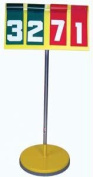 Olympia Sports GY319M Stand for Flip Scorers