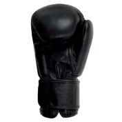 Revgear 129003 350ml Elite Leather Boxing Gloves