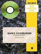 Alfred 00-BDM00005 Dance Celebration - Music Book