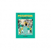 Alfred 00-4701 Phantom of the Music Room - Music Book