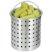 Bayou Classic B136 34.1l. Perforated Basket