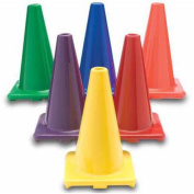 Colour My Class 30cm Game Cones- Set of 6