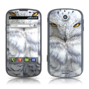 DecalGirl SEPC-SNWOWL for Samsung Epic 4G Skin - Snowy Owl