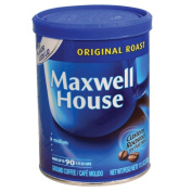 Safety Technology DS-COFFEE Maxwell House Coffee Diversion Safe