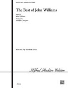 Alfred 00-WBHB9510 The Best of John Williams - Music Book
