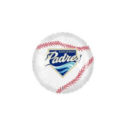 Classic Balloon 86883 San Diego Padres