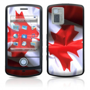 DecalGirl LGSN-FLAG-CANADA LG Shine Skin - Canadian Flag