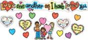 Carson Dellosa CD-210020 Love One Another Mini Bb Set Gr Pack-3