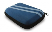 HandStands 16804 Portable Drive Classic Case - Blue