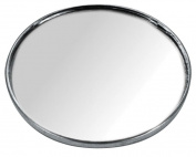 Custom Accessories 7.6cm . Stick-On Blind Spot Mirror 71113