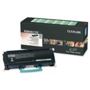 Lexmark International LEXX463X11G Toner Cartridge- Extra High Yield- 15000 Page Yield- Black
