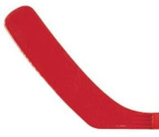 Olympia Sports HO178P Replacement Hockey Stick Blade - Red