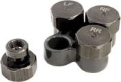 Lisle LIS19860 Tyre Deflator Set For TPMS Valve Stems