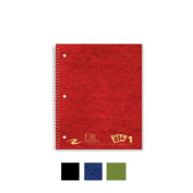 Roaring Spring Paper Products 11175 One Subject Notebook