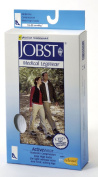 Jobst 110479 ActiveWear 15-20 mmHg Athletic Knee High Support Socks - Size & Colour- Cool White Small