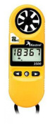 Kestrel 3500 Pocket Weather Metre - Yellow